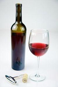 red wine cavity fighting benefits