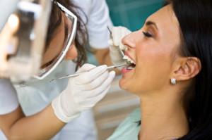 common dental symptoms