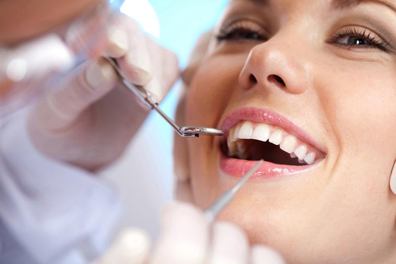 Destination Dentistry - Hollywood| Dr. Sally Kashani